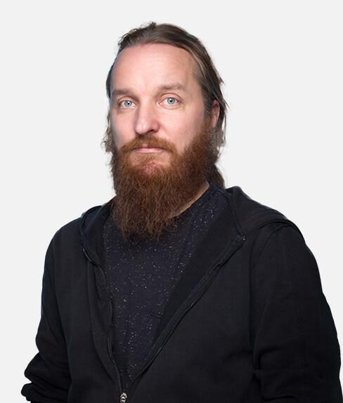 Antti Hovi