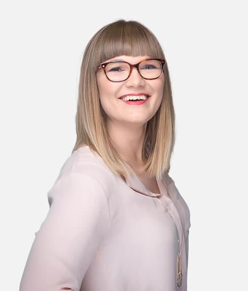 Eveliina Pyymäki