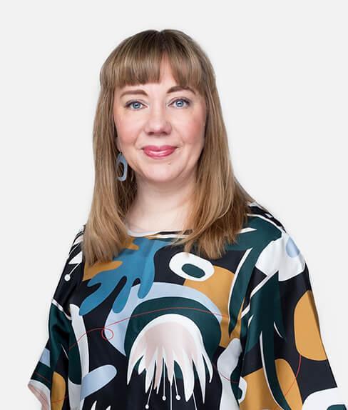 Hanna Jokinen