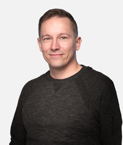 Janne Riihimäki