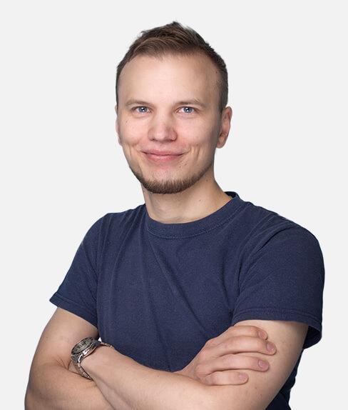 Kasper Ojala