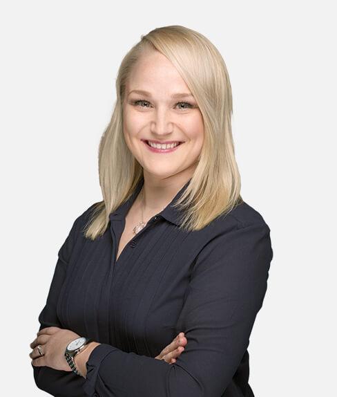 Kati Kovalainen